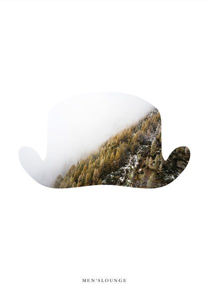 Nature Hat - Men's Lounge