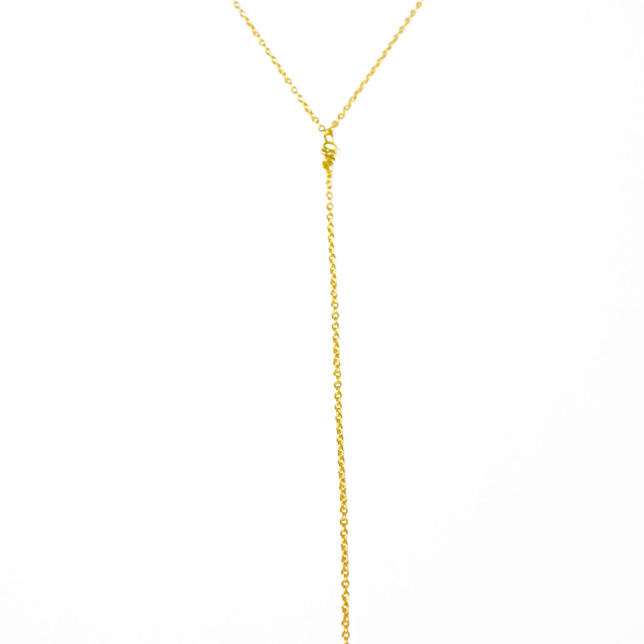 Well known Necklaces - LOVE&OR ZC92