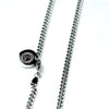 Cuban Chain Necklace [ SILVER ]