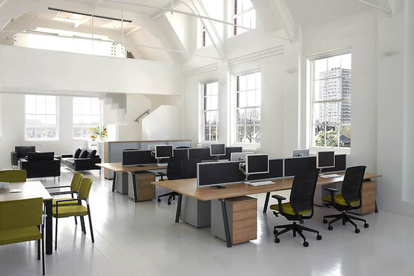 Office Furniture Manchester Commercial Chairs Desks Etc