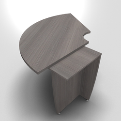 120° Corner for Succes Meeting Tables