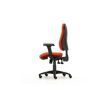 OC97HA - ORTHOPAEDICA 90SERIES HEIGHT ADJUSTABLE ARMS