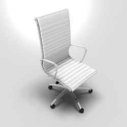 Alliance Office Chair With High Or Medium Back