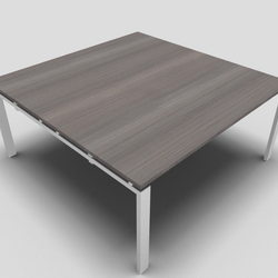Astro Square Office Meeting Table
