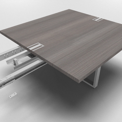 Prestige Conference Table Extension
