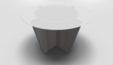 Prestige Round Executive Meeting Table