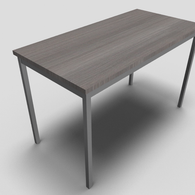 Rencontre Straight Meeting Table