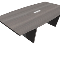 Select Straight Top Conference Table