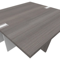 Select Straight Top Conference Table Extension