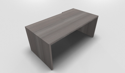 Select Straight Top Executive Desk