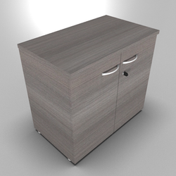Stricto Sensu Cupboard 720mm Height