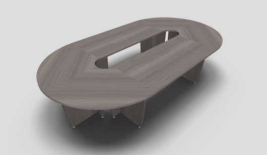 Succes Oval Office Meeting Table