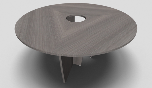 Succes Round Office Meeting Table