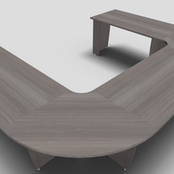 Succes U-Shaped Office Meeting Table