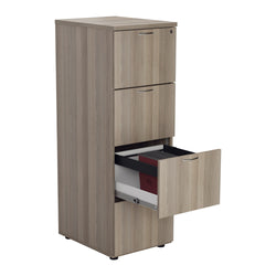 BOSs Wooden Filing Cabinets - Price Includes FREE Mainland UK Delivery
