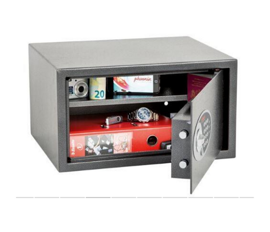 BOSs Laptop Safe.  Price includes delivery.