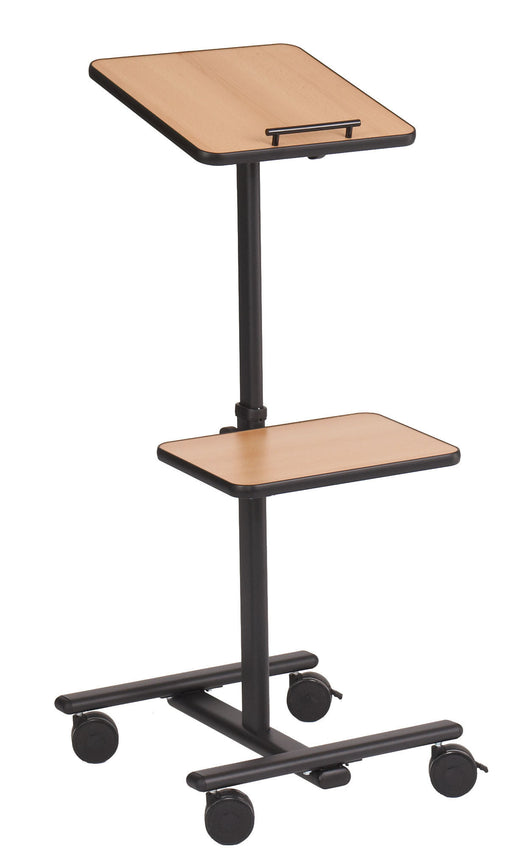 Column 125 Projector Trolley