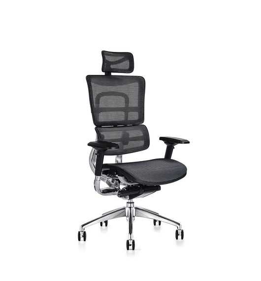i29  Performance Task Chair Mesh Back - *FREE 3 Day delivery