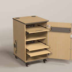 MM90 Projector Cabinet