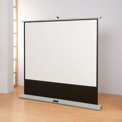Movielux Portable Floor Screens