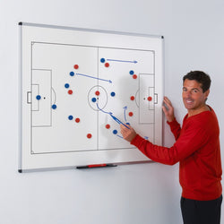 Sports Tactics Whiteboard