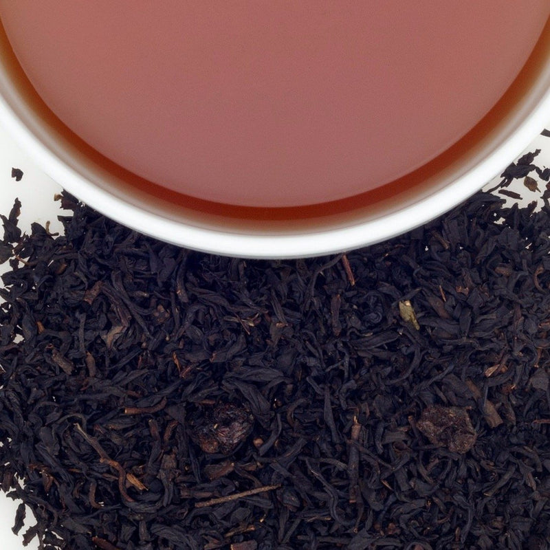 Black Currant Harney & Sons Fine Teas-2