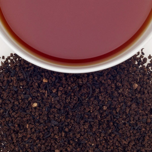 Chai (Indian Spice)