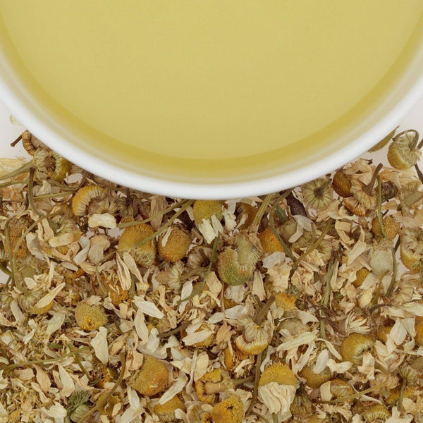 Chamomile Herbal - Harney & Sons Teas, European Distribution Center