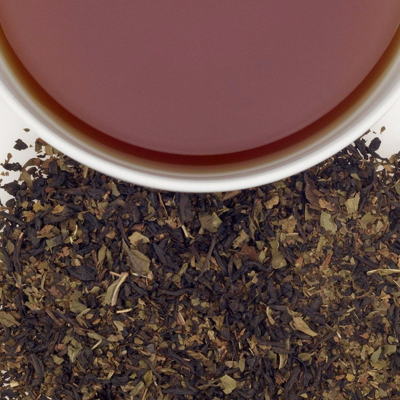 Chocolate Mint - Harney & Sons Teas, European Distribution Center