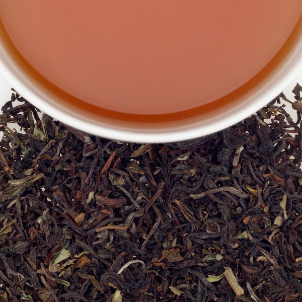 Darjeeling - Harney & Sons Teas, European Distribution Center