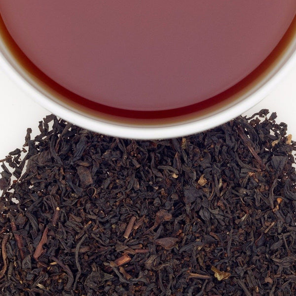Organic Earl Grey Supreme - Harney & Sons Teas, European Distribution Center
