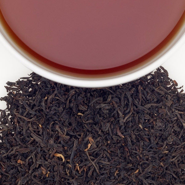 English Breakfast - Harney & Sons Teas, European Distribution Center