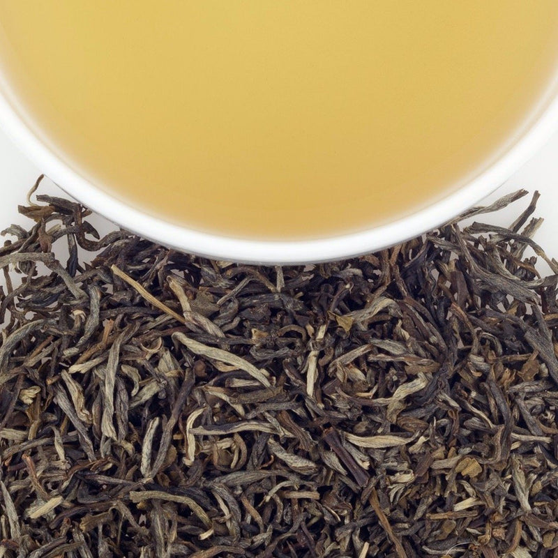 Jasmine - Harney & Sons Teas, European Distribution Center