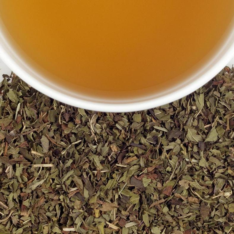 Peppermint Herbal - Harney & Sons Teas, European Distribution Center
