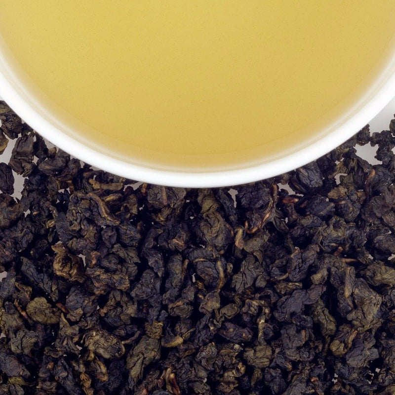 Pomegranate Oolong - Harney & Sons Teas, European Distribution Center