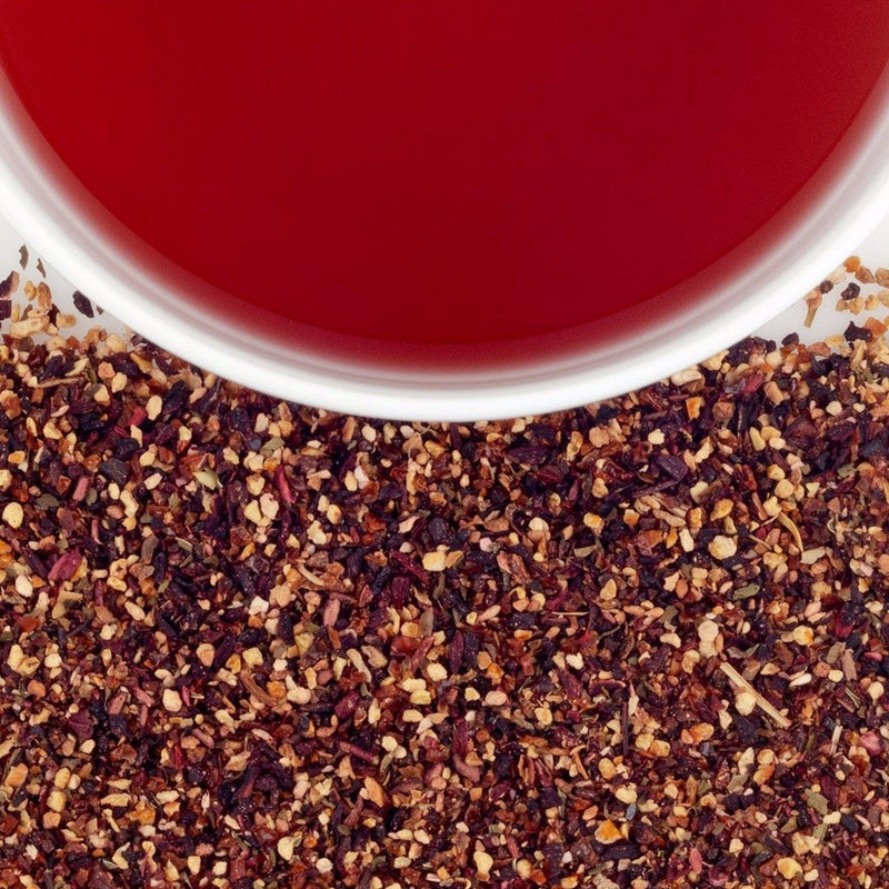 Raspberry Herbal Harney & Sons Fine Teas