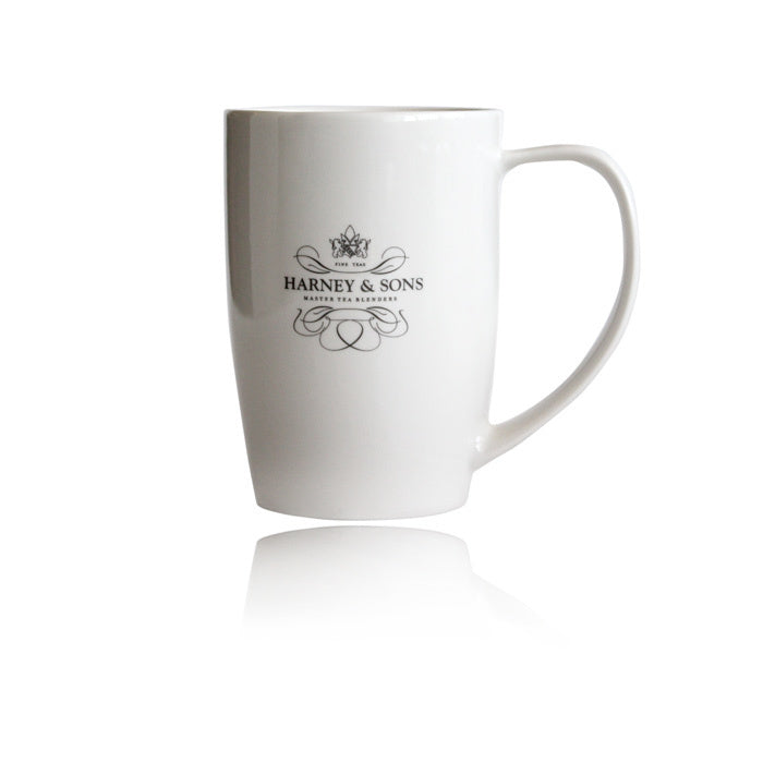 Harney & Sons Tall Mug - Harney & Sons Teas, European Distribution Center