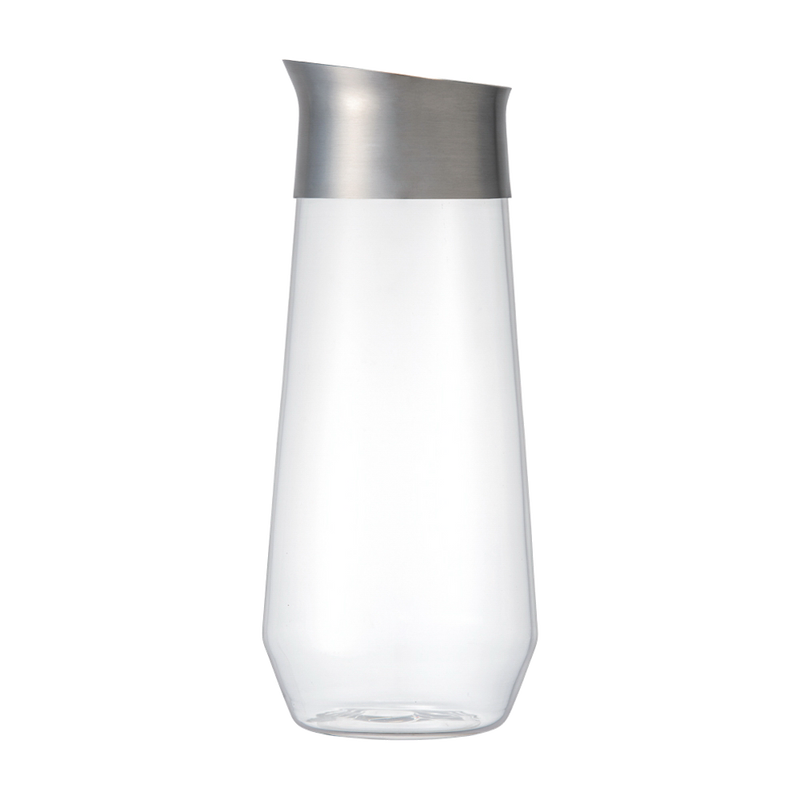 Kinto LUCE water carafe 1L - Harney & Sons Teas, European Distribution Center