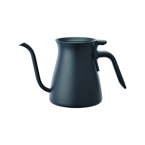 Kinto POUR OVER KETTLE 900ml black