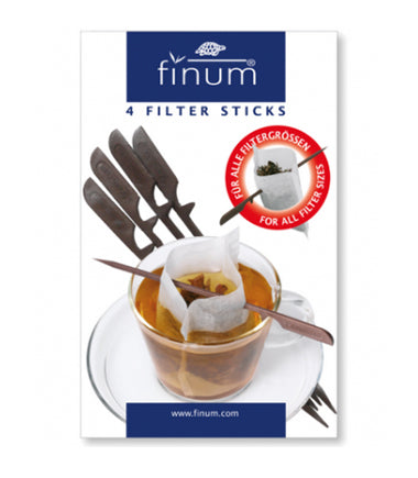 Finum Filter Sticks