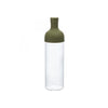 Hario Filter-In Bottle Wine Style Teapot, 750ml, Green