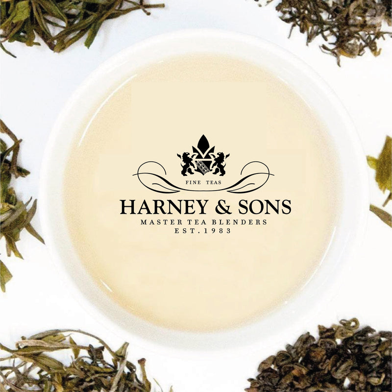 Tea Subscription Harney&Sons