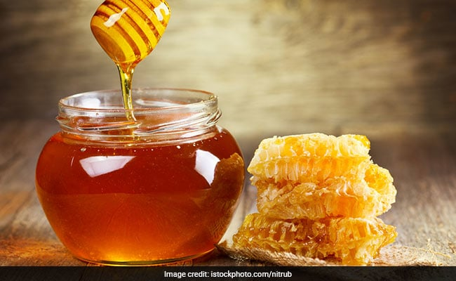 Pure Honey, Pure Health