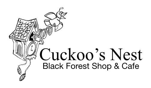 Cuckoos Nest Gutach Black Forest Cafe and Shop