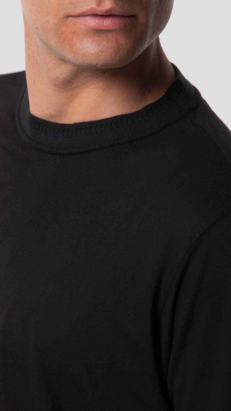 Knitted Neck