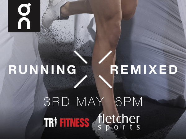 Running Remixed