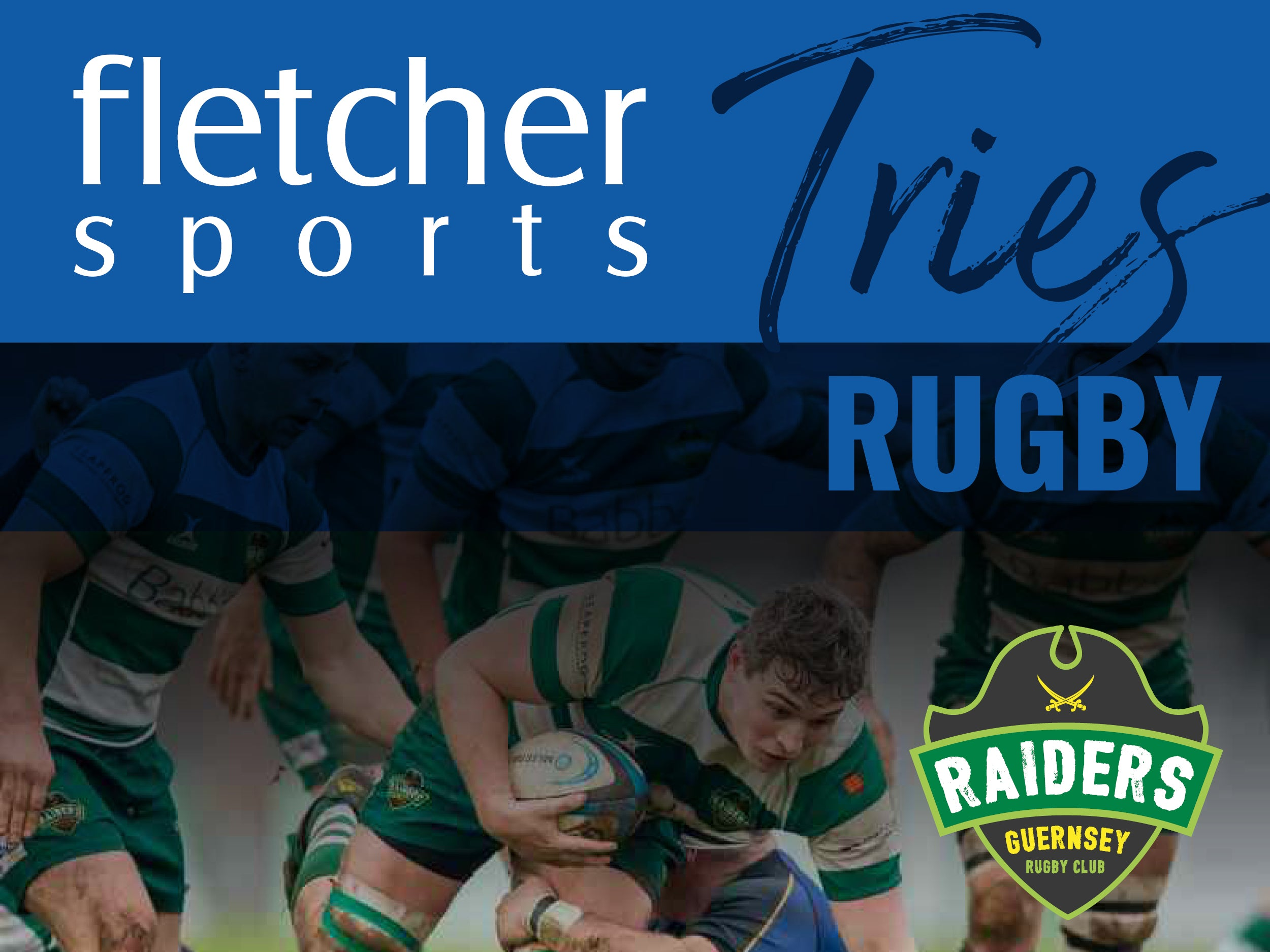 Fletcher Sports Tries Rugby