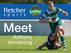 Fletcher Sports meet Anthony Armstrong