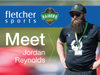 Fletcher Sports meet Jordan Reynolds
