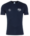 Cobo Cricket Club Short Sleeve Tee